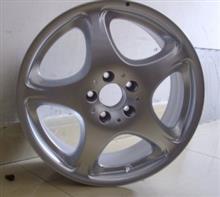 供应奔驰S600钢圈原装配件/钢圈