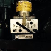 供应雷克萨斯GS430ABS泵原装配件/44510-30260