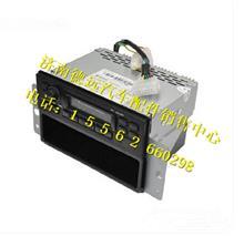 欧曼ETX驾驶室MP3收放机总成/FH0791010011A0A2036