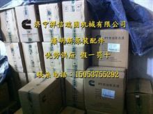 康明斯EQB5.9发动机齿轮室盖垫片/EQB5.9