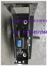 陕汽德龙奥龙备胎架总成DZ95259862000.jpg/DZ95259862000