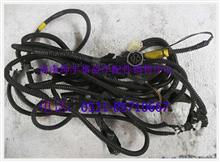 陕汽德龙奥龙分动器取力底盘电线束JZ91159770006TZ/JZ91159770006TZ