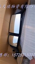 重汽C7H电动后视镜总成712W63730-0001/712W63730-0001