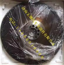 重汽曼MC11发动机飞轮总成/2201-02301-6085