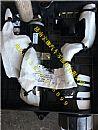 重汽国四欧IV尿素泵压力传感器/VG1034121025