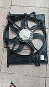 供应奔驰S350电子风扇原装配件/电子扇