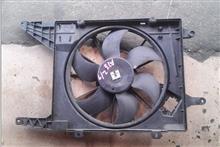 供应雷诺风景电子风扇原装配件/电子扇总成