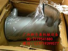 日野J05E/J08E发动机机排气歧管(垫)/J05E/J08E