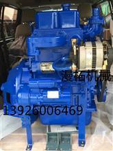 玉柴重工YC2015发动机总成/yc2015