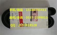 寿力780RH空压机风扇皮带3288713皮带轮3046207/康明斯M11-C皮带8PK