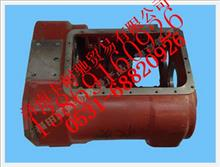 欧曼变速箱壳体 法士特变速箱配件/12JS160T-1701015