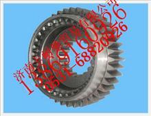 欧曼副箱驱动齿轮 法士特变速箱配件/12JS160T-1707030