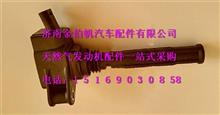 612600191524潍柴天然气发动机配件进口点火线圈/612600191524