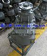重汽底盘配件 重汽AC16中桥中段主减速器总成/AZ9981320225