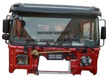 重汽驾驶室总成 中国重汽豪卡H7 180平顶驾驶室总成/180平顶