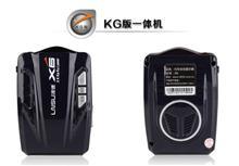 河北冀州市行车记录仪  凌速X6电子狗KG版固定流动测速一体机/X6