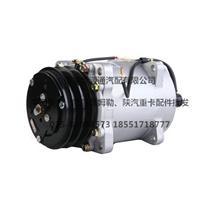 福田戴姆勒汽车压缩机总成(涡旋式) 欧曼车空调压缩机/F1B24981280055