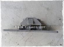 陕汽德龙新M3000原厂杂物箱扣手/DZ15221611254