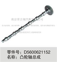 东风天龙雷诺发动机凸轮轴总成/D5600621152