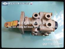 原厂792c东风科技克诺尔天龙大力神刹车总泵/3514010-90000