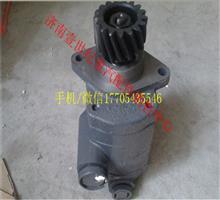 潍柴WP10发动机转向齿轮泵/612600130516   612600130515