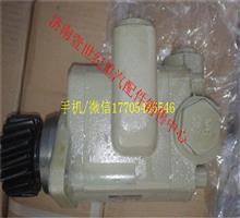 潍柴WP10发动机转向齿轮泵/612600130516
