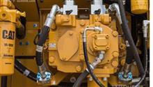 美国卡特彼勒沥青摊铺机AP655F发动机配件传感器总成/CAT传感器