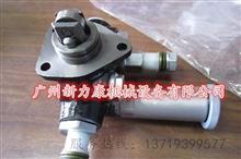 五十铃4JB1发动机手油泵 机油泵/4JB1