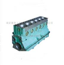 重汽发动机气缸体总成(豪沃斯太尔)/AZ1096010198