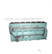重汽欧Ⅲ两气门发动机缸体/AZ1095010036