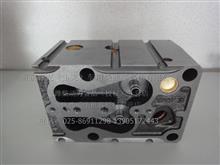 重汽豪沃两气门EGR发动机汽缸盖总成/61560040068