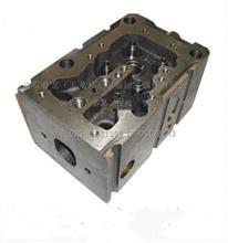 重汽豪沃两气门EGR发动机汽缸盖总成AZ1095040123/AZ1095040001
