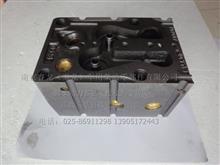 重汽豪沃两气门EGR发动机汽缸盖总成/AZ1095040123