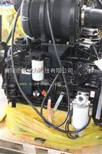 柳工clg930e挖掘机工程机械康明斯发动机qsb6.7-c190