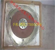 潍柴国三WP10发动机飞轮/612600020354