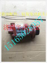 杭发X6130转向齿轮泵 杭发X6120转向齿轮泵/162-3406010