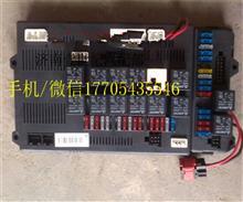 中国重汽豪沃HOWO驾驶室电器右控制模块总成/WG9719581022   WG9719581023