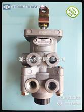 原厂792c东风科技克诺尔右置方向盘出口型制动阀/3514010-c0400
