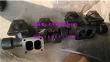 潍柴WP10发动机一二缸排气歧管612600111991/612600111991