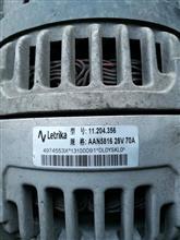 依斯克拉4974553 AAN5816 11.204.356 发电机/Letrika依斯克拉AAN5816  4974553X  11.204.356