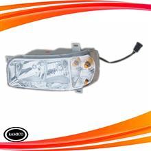 重汽豪运驾驶室豪运汽车配件前大灯总成左NZ9525720005/NZ9525720005