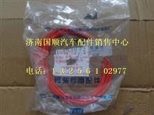 一汽锡柴6DM柴油机缸套O型橡胶密封圈/1002017-81D