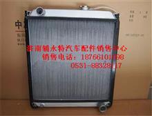 南骏农用车4108发动机水箱散热器YC4E140A/YC4E140A