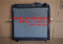 南骏农用车水箱散热器CA490ESBL/CA490ESBL