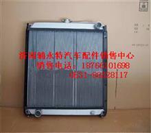 南骏农用车水箱散热器YCD4F32A/YCD4F32A