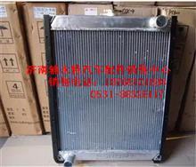南骏汽车发动机水箱散热器YCD4F32AL-03/YCD4F32AL-03