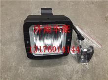 陕汽德龙X3000新M3000驾驶室工作灯/DZ9100726610