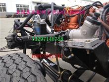 少林校车角传动器 角转换器 横拉杆 方向机/校车角传动器 方向机3415001-HR50106
