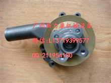 小松PC60-7水泵水箱小松4D95LE液压油散热器