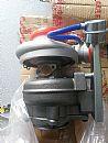 MYB00-118100A-135 增压器总成/玉柴增压器
